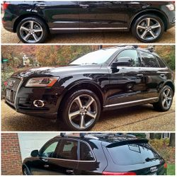 Professional Mobile Detailing by Wipe Me Down