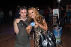 Claudisabel and EoT reporter