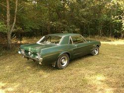 16.67 Mustang