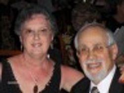Ann & Fr. Mike