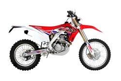CRF 450 R ENDURO