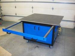 Weld bench