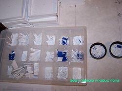 Building the Drydock Lighting Panels - 5