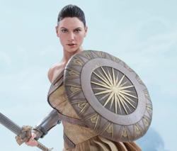 Wonder Woman (Training Armor)