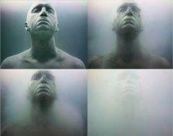 (de)composition: self portrait