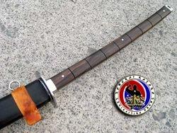 Custom Made 5160 Tactical Nodachi