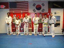03-11-2012- 15 th NJ Annual Friendship TAEKWONDO Championships ,