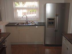Kitchen finished