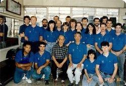 HONG KONG TRIP OF 1989