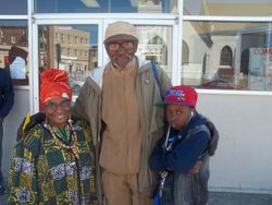April 9 2013 Griot Circle of Maryland