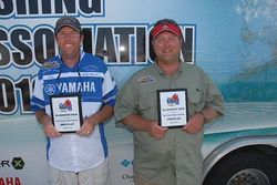 IFA Redfish 3rd place
