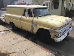 17.64 Chevrolet panel truck