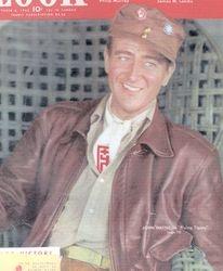 AVG (Movie Star) John Wayne