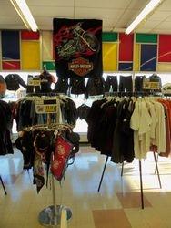 Harley Davidson Promotion 2012