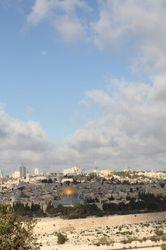 Old City Sky