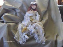 Goddess Brighid