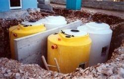 COMPACT - Bioloski uredjaj na bazi aktivnog mulja kapaciteta 25-65 E.S.
