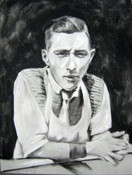 John's father, 2011
