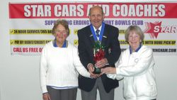 STAR CARS AND COACHES CUP WINNERS