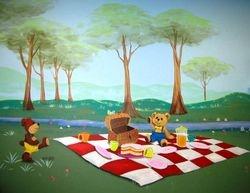 Teddy's Picnic