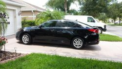 James H.------------Kia Optima