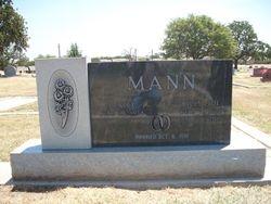Elmwood Cemetery, Bowie, Texas