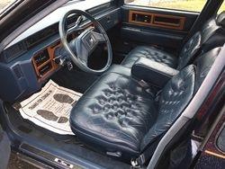 1988 Cadillac Sedan DeElegance