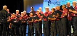 Buderim Male Choir