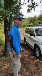 Guard Duty Africa