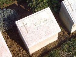Pte. 1178 MATTHEW REDFERN. 9th Battalion.