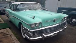 47.58 Buick Special,