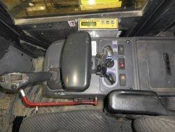 Komatsu WA320 Huss Controll