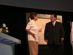 Tilie e il dott. Molinaro