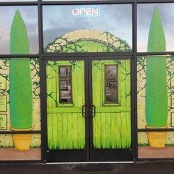 Green Door, Buckley, WA