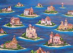 Irrealities: Archipelago