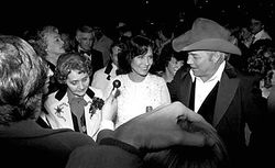 1980 Coalminer's Daughter Premier