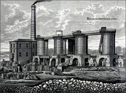North Staffordshire. 1870.