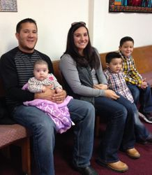 Montoya Family