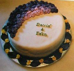 David & Eden