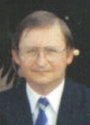 Ian Bland, Life Member, Hon. Match Secretary