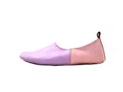Thaqafah lilac/pink Tabi khuff