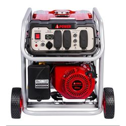 $799.99 A-iPower 5000-Watt Portable Generator 5,000-Watt Generator