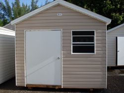10x10 with eaves