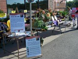 City Market Sale