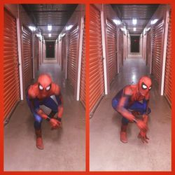 Homecoming Spiderman