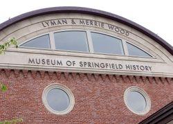 Springfield, MA Museum