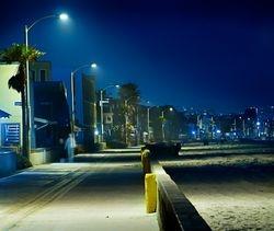 The Oceanfront Walk