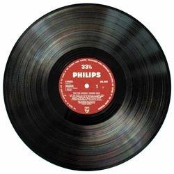 VINYL RECORD 33 1/2 RMP