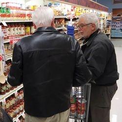 Deep comparison shopping conversation