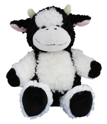 Carlo our Cow